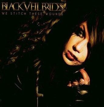 BLACK VEIL BRIDES: WE STITCH THESE WOUNDS (CD)
