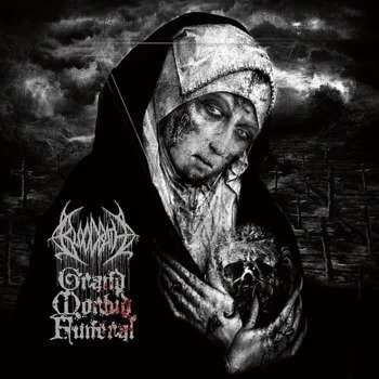 BLOODBATH: GRAND MORBID FUNERAL (CD)