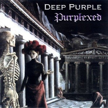 DEEP PURPLE: PURPLEXED (CD)