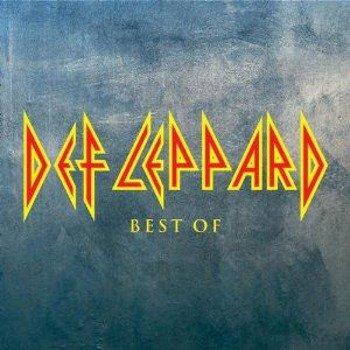 DEF LEPPARD: BEST OF (CD)