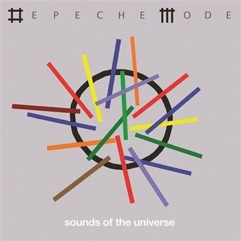 DEPECHE MODE: SOUNDS OF THE UNIVERSE (CD)