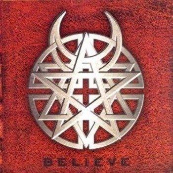 DISTURBED: BELIEVE (CD)