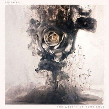 EDITORS: THE WEIGHT OF YOUR LOVE (CD)