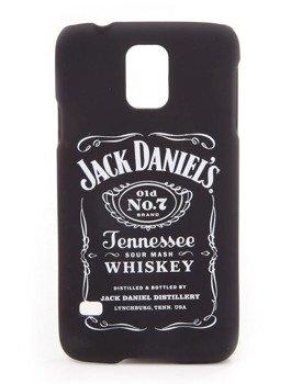 Etui JACK DANIELS - SAMSUNG S5