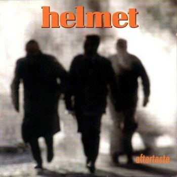 HELMET: AFTERTASTE (CD)