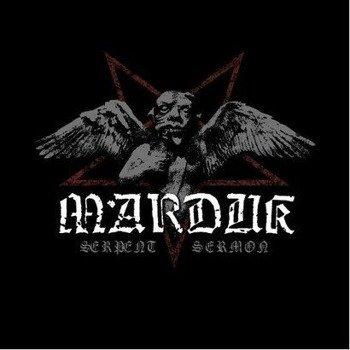 MARDUK: SERPENT SERMON (CD)