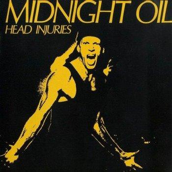 MIDNIGHT OIL: HEAD INJURIES (CD)