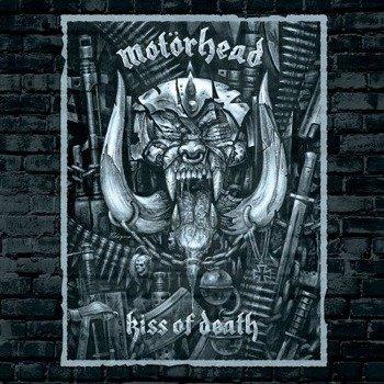 MOTORHEAD: KISS OF DEATH (LP VINYL)