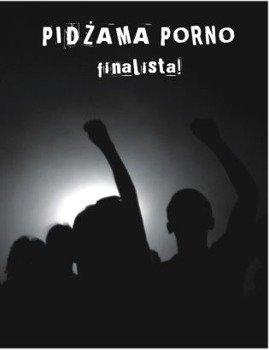 PIDŻAMA PORNO: FINALISTA (DVD)