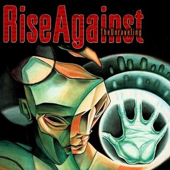 RISE AGAINST: THE UNRAVELING (CD)