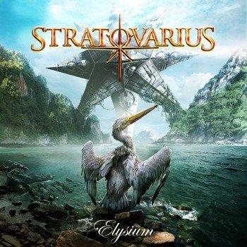 STRATOVARIUS: ELYSIUM (CD)