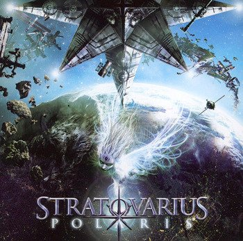STRATOVARIUS: POLARIS (CD)