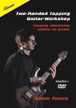 Tapping Oburęczny - Szkoła na gitarę