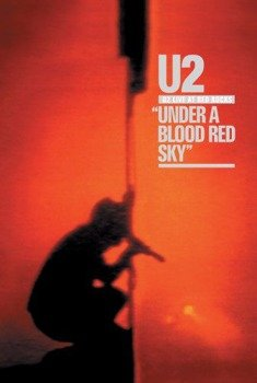 U2: LIVE AT RED ROCKS - UNDER A BLOOD RED SKY (DVD)