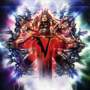 VEIL OF MAYA: MATRIARCH (CD)
