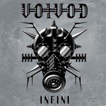VOIVOD: INFINI (LP VINYL)