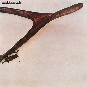 WISHBONE ASH: WISHBONE ASH (CD)