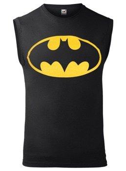 bezrękawnik BATMAN - LOGO