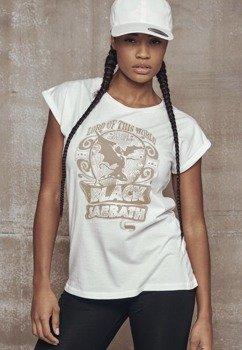 bluzka damska BLACK SABBATH - LOTW