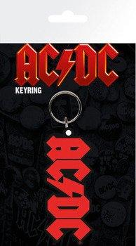 brelok AC/DC - LOGO