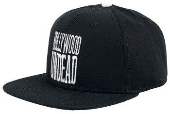 czapka HOLLYWOOD UNDEAD - MIRROR DOVES