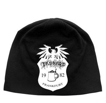 czapka TANKARD - CREST, zimowa