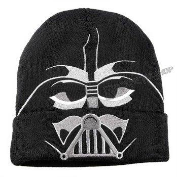czapka zimowa STAR WARS - VADER HELMET