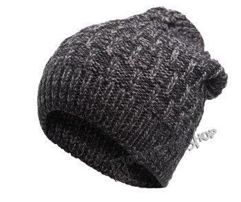 czapka zimowa WEST COAST CHOPPERS - METAL BATCH