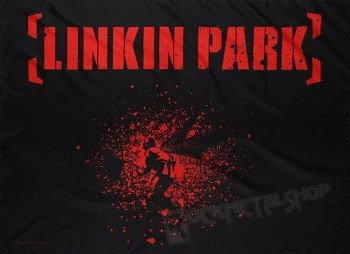 flaga LINKIN PARK - SOLDIER WINGS