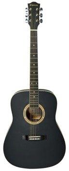gitara akustyczna CHATEAU W195BK Black