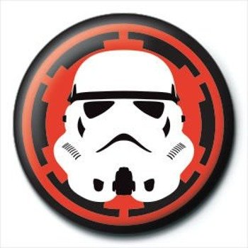 kapsel STAR WARS - STORMTROOPER