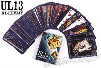 karty do gry UL13 ALCHEMY