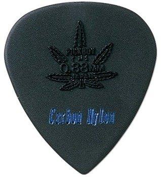 kostka gitarowa PICKBOY MODULOUS Carbon Nylon 0,88mm