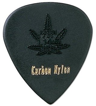 kostka gitarowa PICKBOY MODULOUS Carbon Nylon 1,14mm