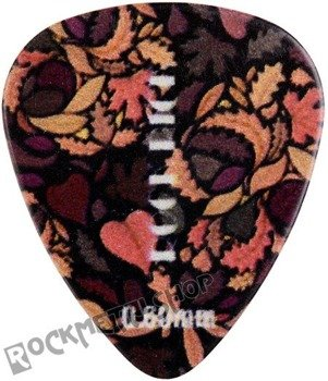 kostka gitarowa ROCK PICK - DEAD LEAVES