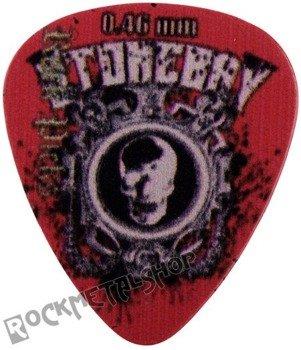 kostka gitarowa ROCK PICK - STONEBAY