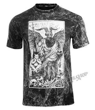 koszulka AMENOMEN - DEVIL (OMEN094KM ALLPRINT WHITE)