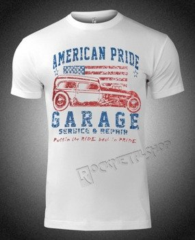 koszulka AMERICAN PRIDE GARAGE
