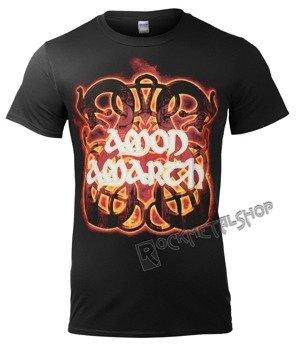 koszulka AMON AMARTH - FIRE HORSES
