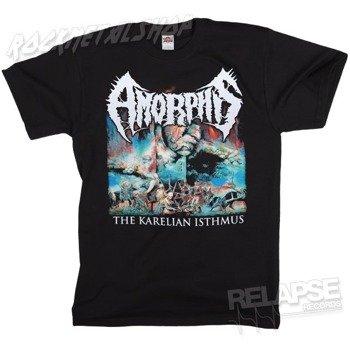 koszulka AMORPHIS - KARELIAN ISTHMUS