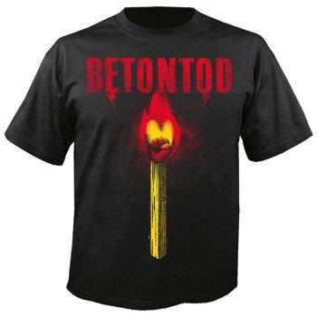 koszulka BETONTOD - REVOLUTION II