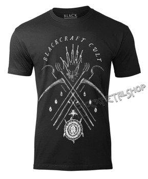 koszulka BLACK CRAFT - GOTHIC HARVEST