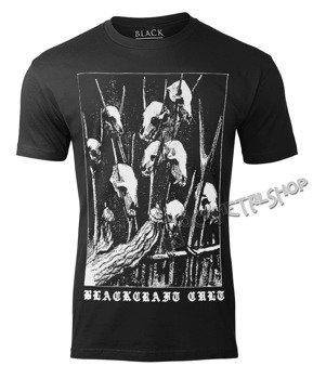 koszulka BLACK CRAFT - OFFERING