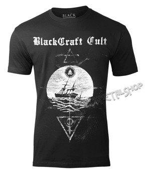 koszulka BLACK CRAFT - SATANIC SEAS