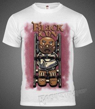 koszulka BLACK ICON - HANNIBAL COOKIES (MICON135 WHITE)