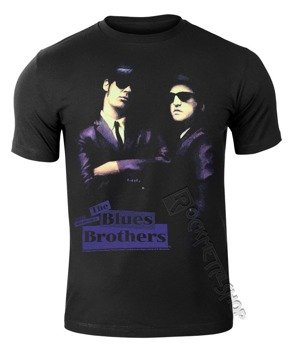 koszulka BLUES BROTHERS - PLACARDS