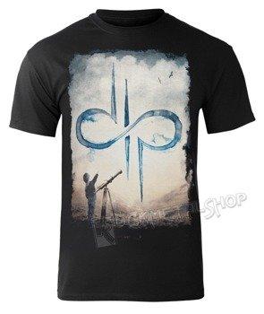 koszulka DEVIN TOWNSEND - PROJECT BLUE SKY