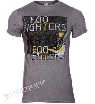 koszulka FOO FIGHTERS - BOX GUITAR