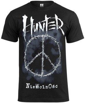 koszulka HUNTER - NIEWOLNOŚĆ