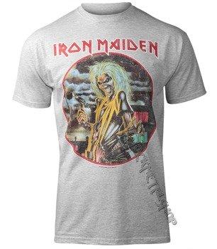 koszulka IRON MAIDEN - KILLERS CIRCLE